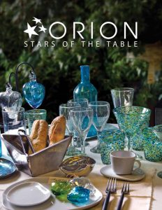 Orion Trading