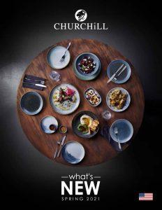 Churchill  || New Items 2021