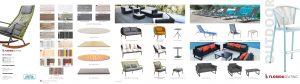 Florida Seating Outdoor Furniture